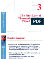 Introduction to Thermodynamics II