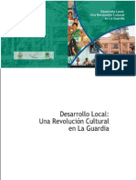Desarrollo Local Una Revolución Cultural en La Guardia