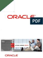 Oracle on Windows Performance