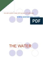 001 Water Effluent-rev3 Bo Mon Xu Ly Nuoc Thai Sinh Hoat