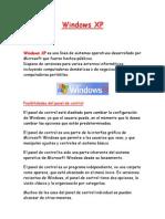 Windows XP Alex & Myri
