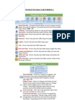 Fungsi Icon Pada Tab Pada Excel 2007