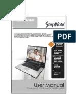 Everex Stepnote Va Series User Manual