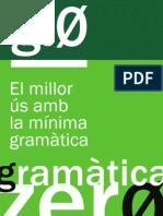 Gramatica Zero