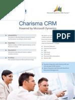 Charisma CRM