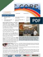 Newsletter Nov 08
