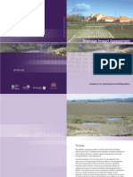 Sepa - Drainage Impact Assessment