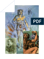 Friedrich Nietzche - Dionizovi Ditirambi