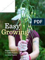 Recipes From Easy Growing by Gayla Trail