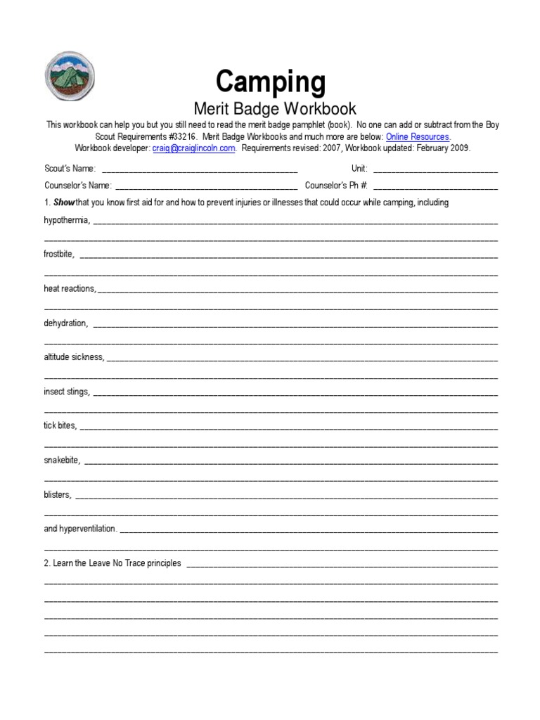 Worksheets Reading Merit Badge Worksheet worksheet reading merit badge fun family answers 28 templates by merit
