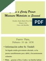 Cartas a Cardy Primer Misionero Metodista en Samaná.pptx