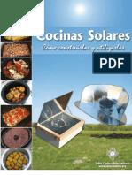 Manual Cocinas Solares