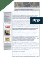 Stop Chemtrails & Gennahrung (Nicolai Aleksic) - Chemtrail