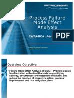 AdvancedPFMEA