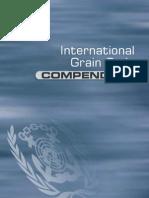IMO COP 05 International Grain Code