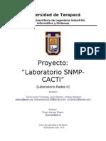 Snmp Cacti 1
