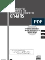 xr-mr5