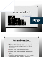 preparatório - anatomia