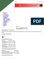 Der Quintenzirkel-Akkordtabellen Teil 2 - C-Dur Bis Ges-Dur