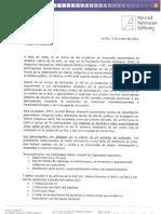Convocatoria Participación Política Indígena - PPI KAZ 2012
