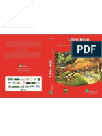LIBR ROJO COMPLETO de la Fauna Silvestre de Bolivia