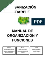 ORGANIZACIÓN DAREL1