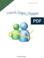 Usuarios, Grupos y Permisos