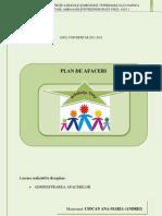 Plan Afaceri Gradinita Privata (2)