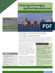 Community Impact Report 2009