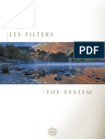 LEE Filters -The System Brochure