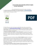 Protezione Naturale con la Crema mani erboristica all'olio di Jojoba di Omia Laboratoires