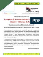 Incontro Mazzini Vittorino