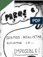 Revista del Parque - nr 6