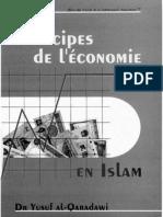 Principes de l'économie en islam