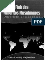 Fiqh des minorités musulmanes (questions et réponses)
