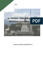 Informe Final Socio