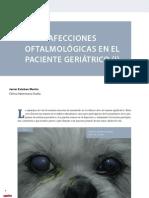 CV11 afecciones oftalmologicas