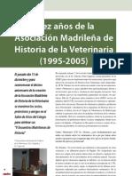 CV12 Historia