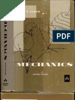 Symon Mechanics