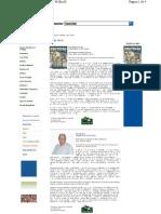Revista Proteção - resumo do artigo que trata de questões envolvendo a NR18