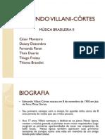 EDMUNDO VILLANI-CÔRTES