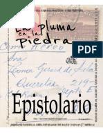 No. 3 - Epistolario - Octubre 2011