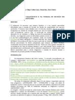 DIFICULDADES NO DIAGNÓSTICO E NA TOMADA DE DECISÃO EM CASOS DE TRAUMA DENTÁRIO CORRIGIDO 07 06-09