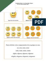 Spanish Indefinite Words - Un Todo Algún Ningún...Preview Demo Sample2