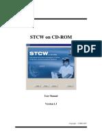 STCWUserManual