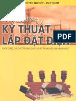 Giao Trinh Ky Thuat Lap Dat Dien - Ts.phan Dang Khai
