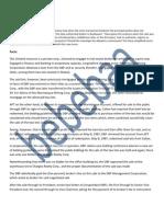 Uniland Resources vs DBP