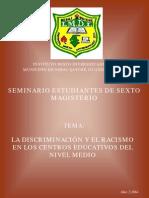SeminarioNebaj