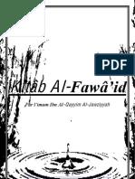 Kitab Al Fawa id