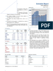 Derivatives Report 7th February 2012